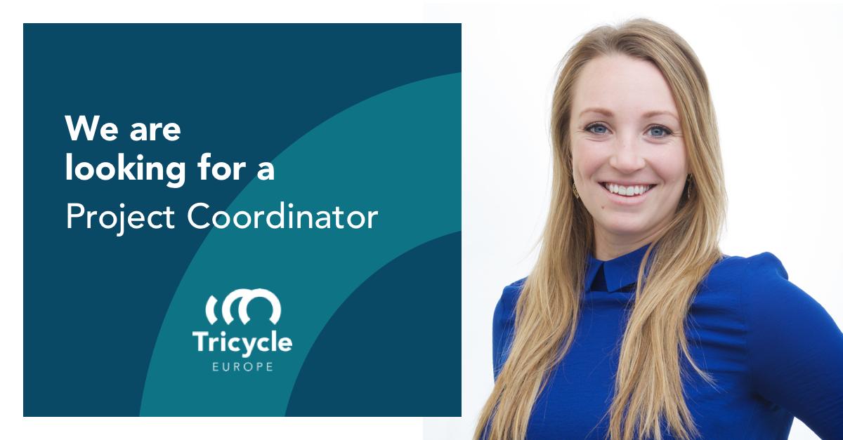 Vacancy: Project Coordinator