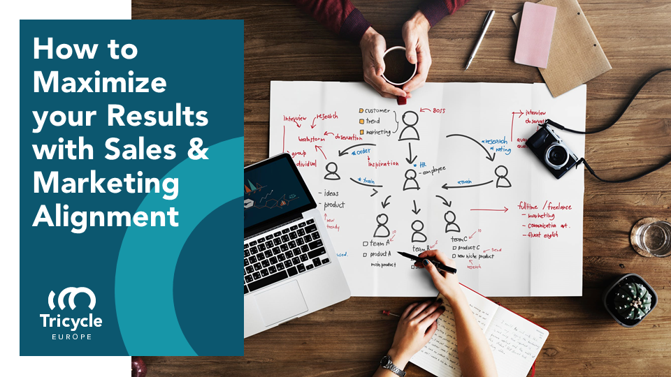 How to Maximize your Results with Sales & Marketing Alignment