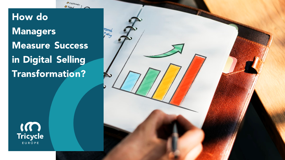 How Do Managers Measure Success In Digital Selling Transformation?