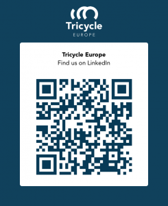 Tricycle Europe LinkedIn Company Page