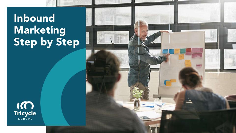 Inbound Marketing Step By Step