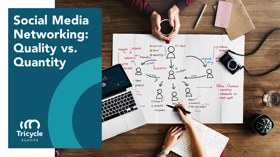 Social Media Networking: Why A Quality Versus Quantity Approach
