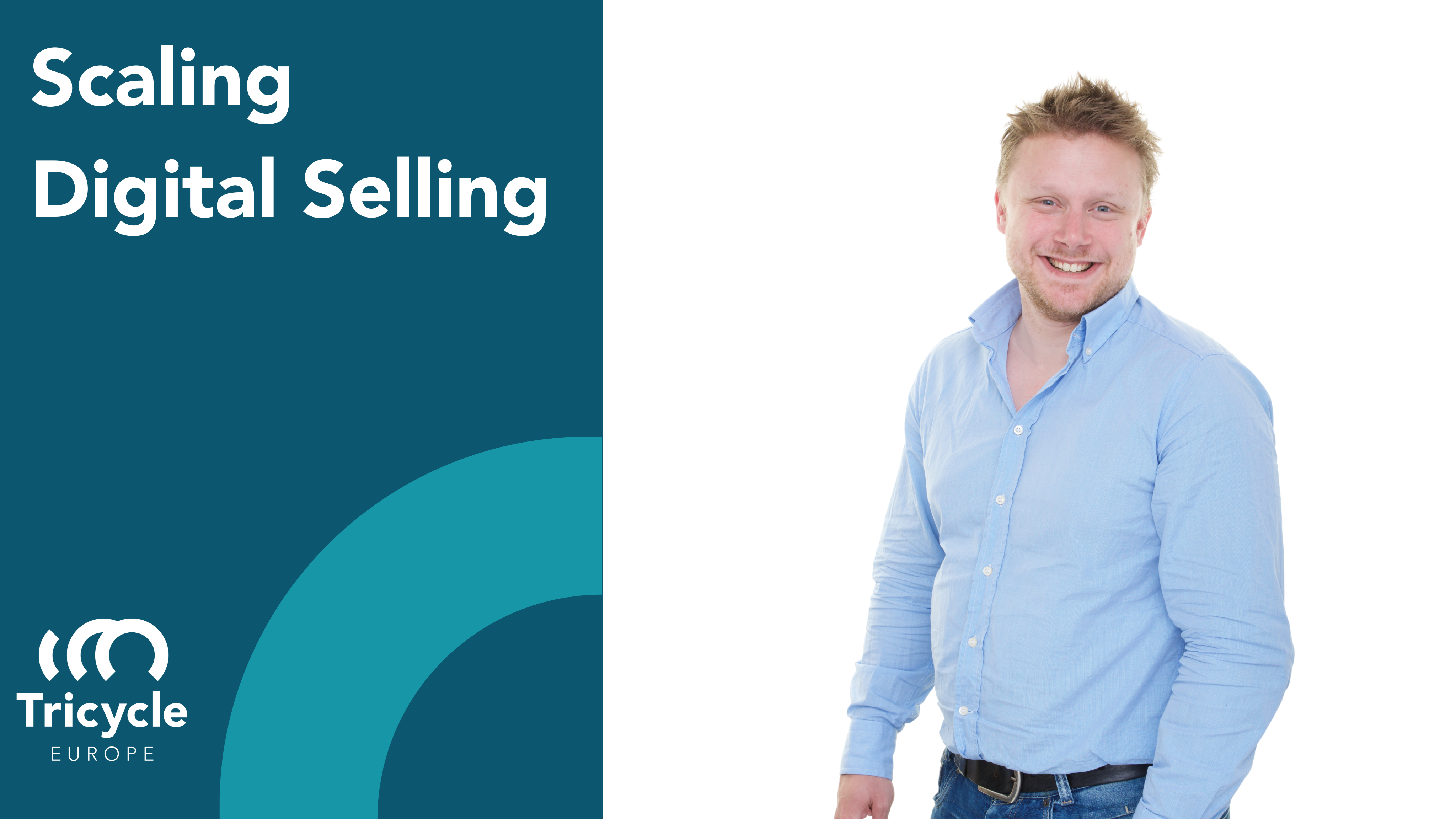 Scaling Digital Selling