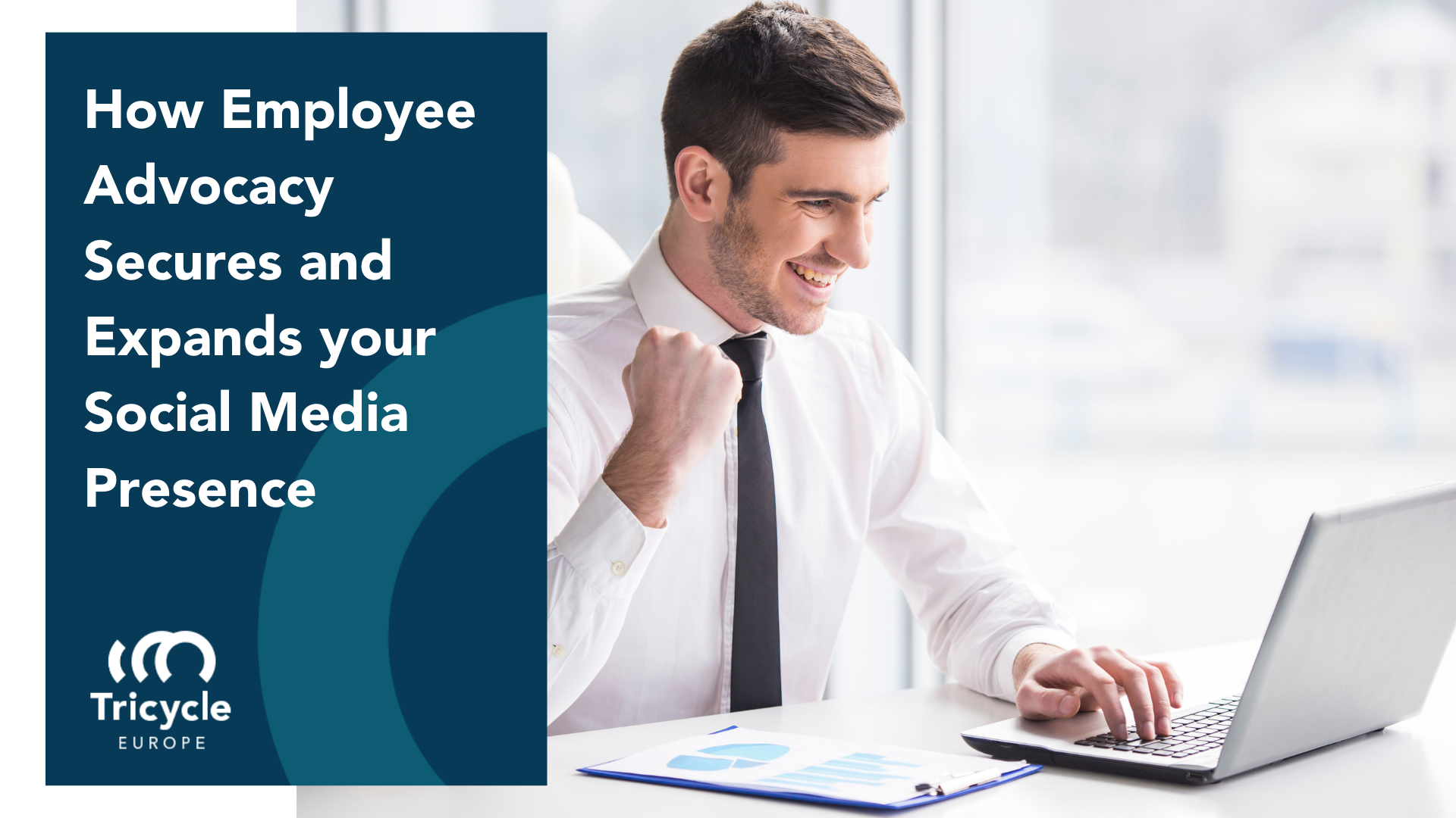 How Employee Advocacy Secures and Expands your Social Media Presence