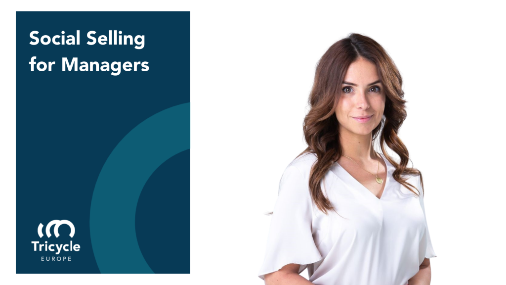 Social Selling for Managers