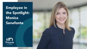 Employee Spotlight Monica