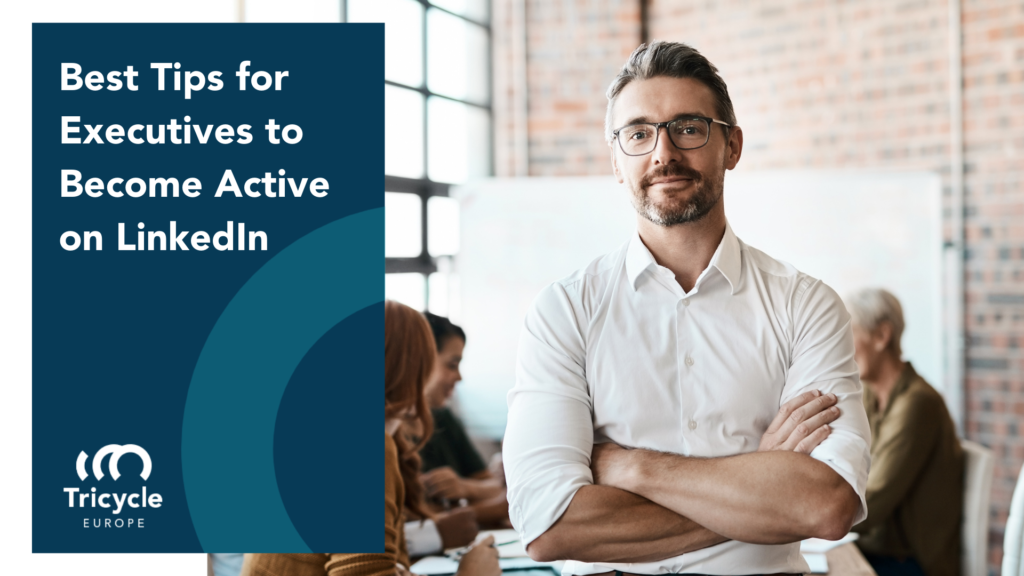 Tips to become active on LinkedIn