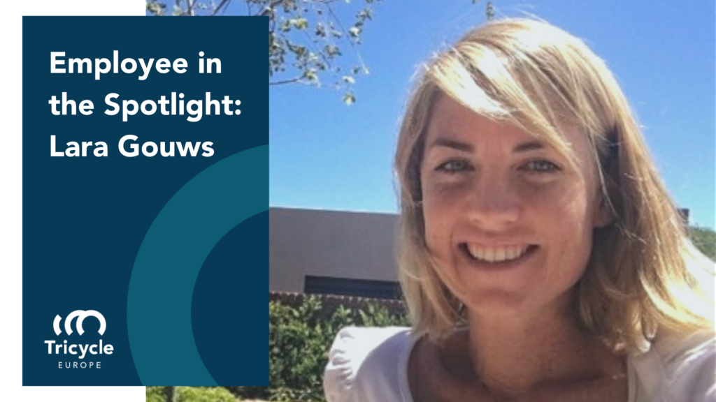Employee Spotlight Lara