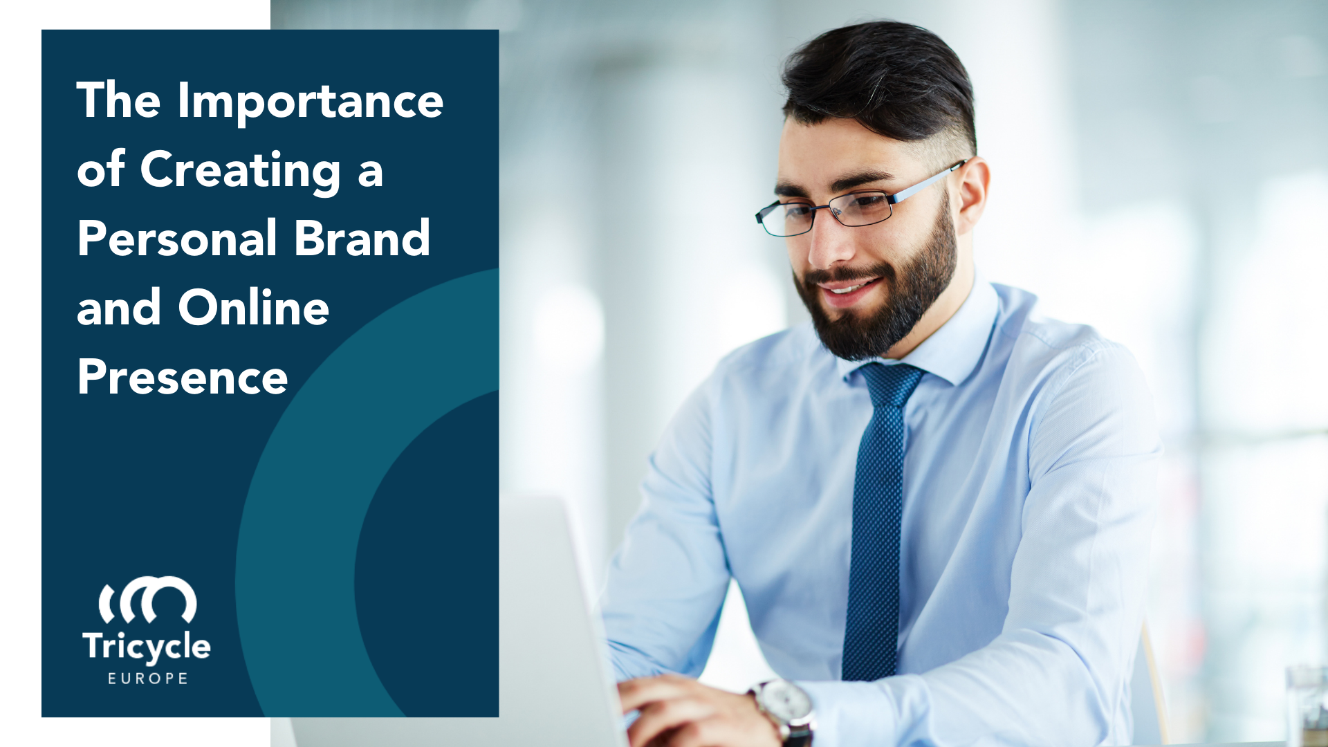 The Importance of Creating a Personal Brand and Online Presence